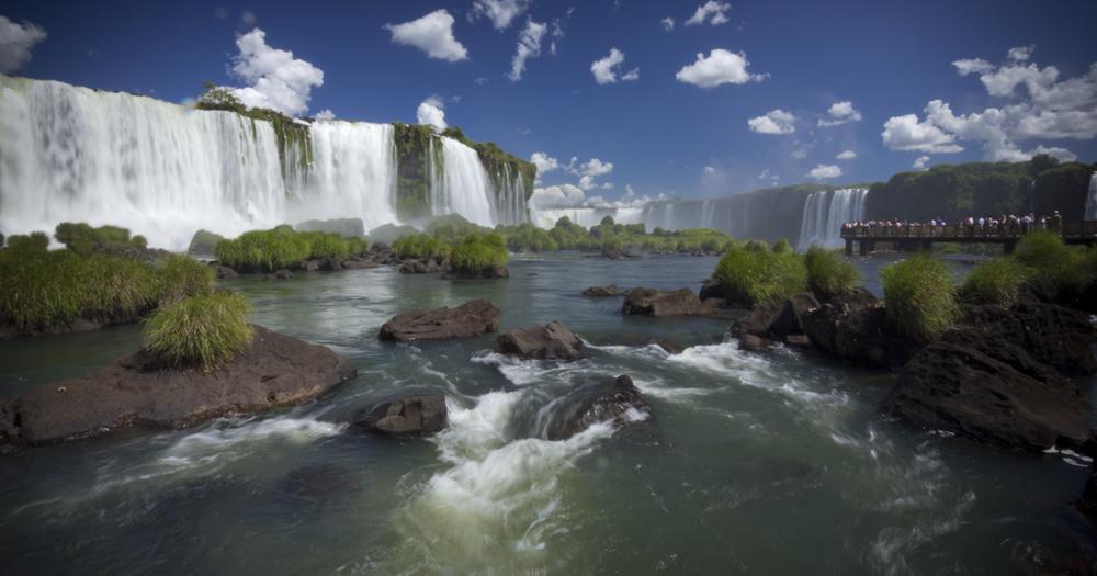 Cataratas Grande