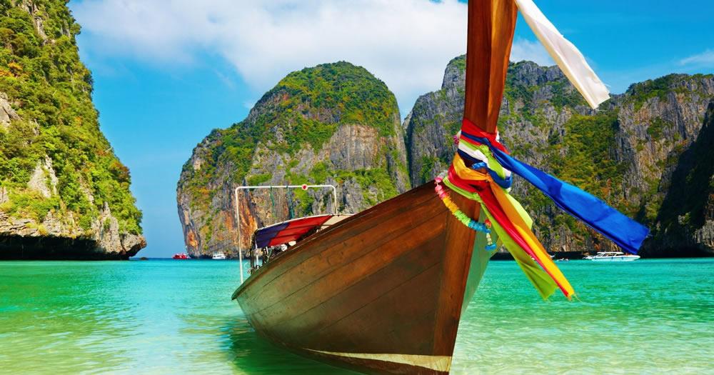 Tailandia + Dubai Grande