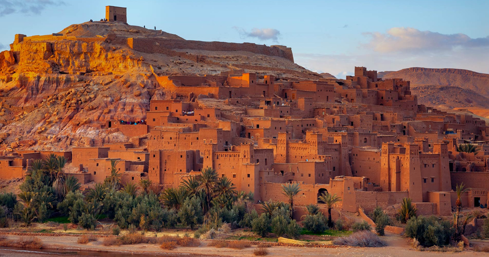 Marruecos Grande