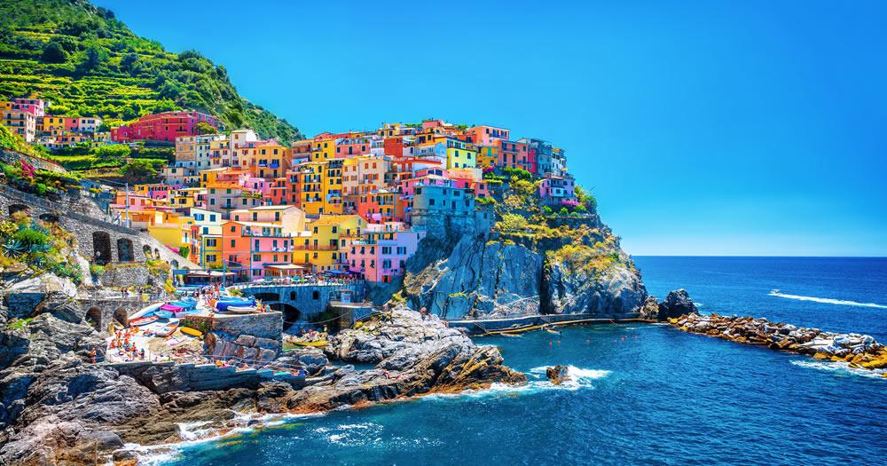 Bella Italia Grande