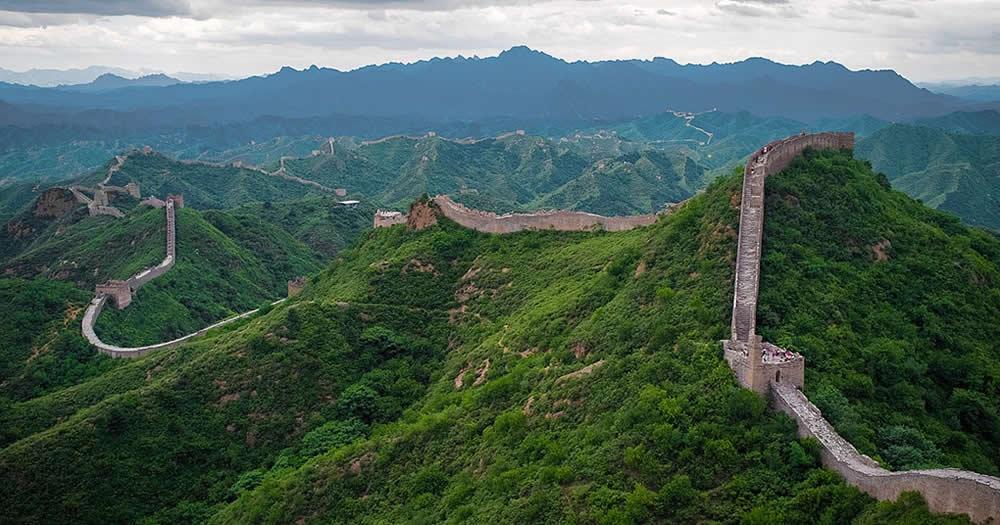 CHINA GRANDE