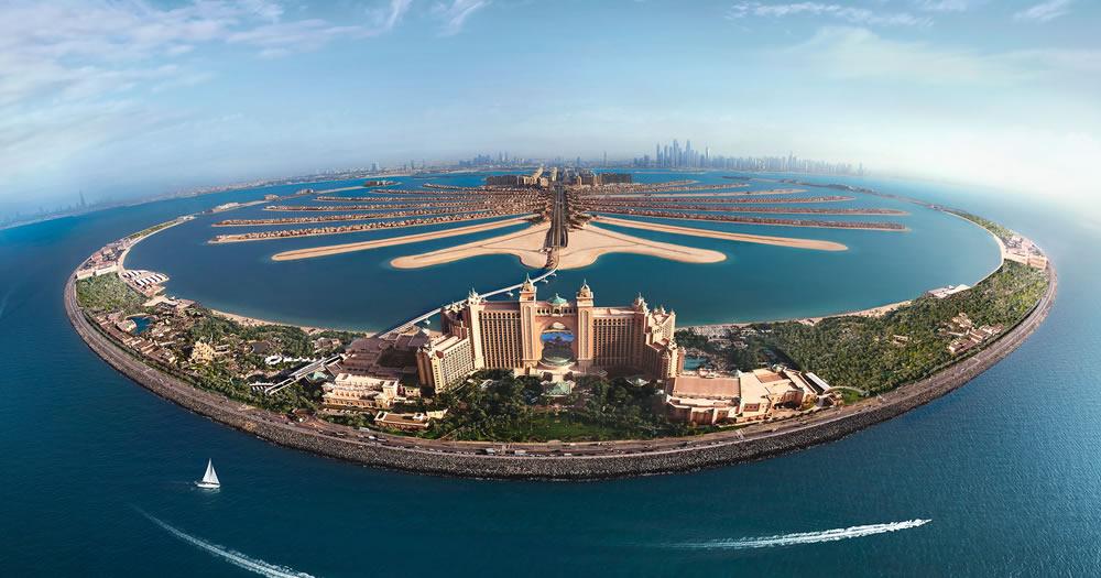 DUBAI+ESTAMBUL GRANDE