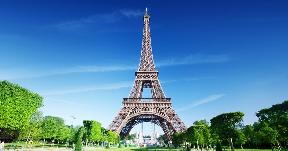 Europa Full Tour Grande
