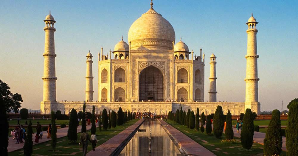 INDIA GRANDE