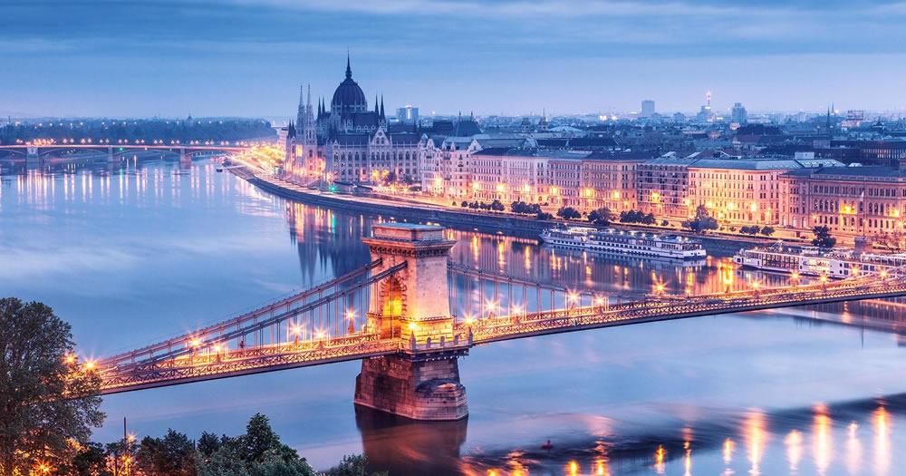 De Londres a Viena GRANDE