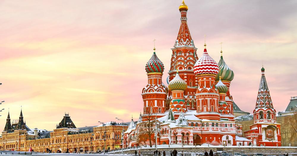 Escandinavia + Rusia GRANDE