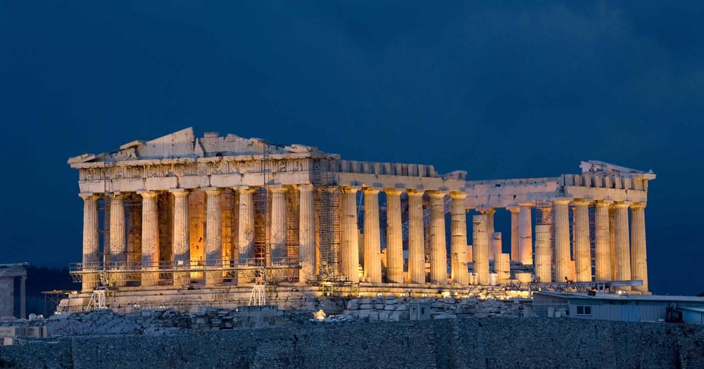 Grecia y Turquia GRANDE