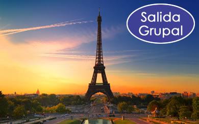 REINO UNIDO + PARIS 2
