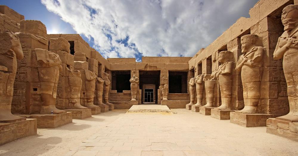 DUBAI EGIPTO + NILO GRANDE