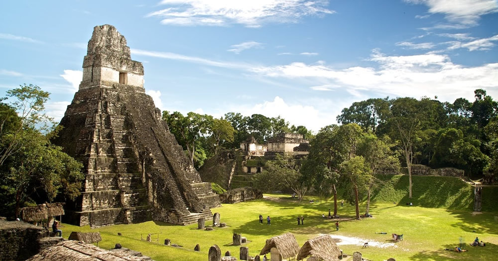 Guatemala grande
