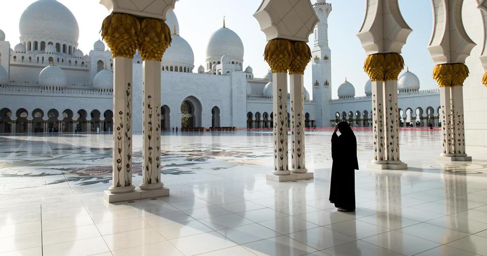 DUBAI + ABU DHABI GRANDE