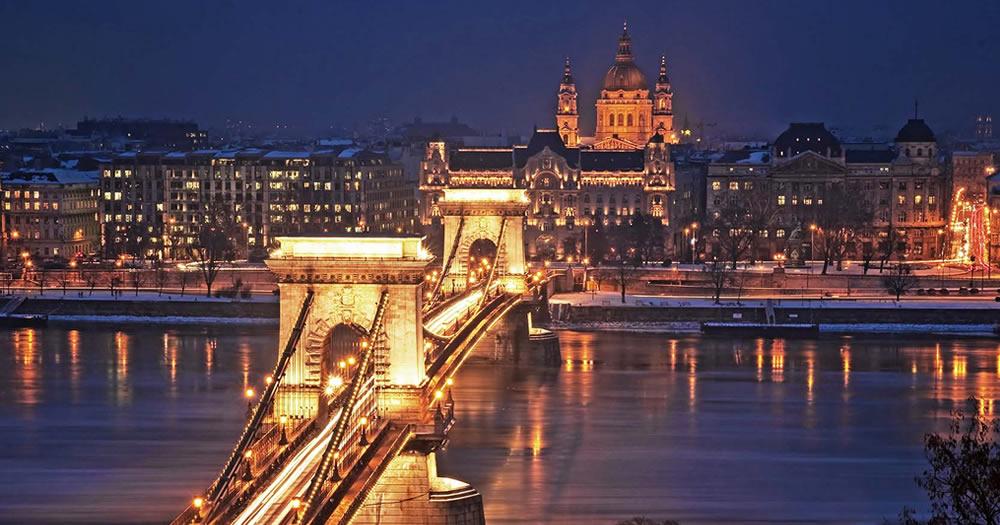 BERLIN A VIENA - GRANDE
